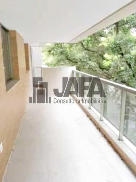 01 - Apartamento Botafogo,Rio de Janeiro,RJ À Venda,3 Quartos,108m² - JA31364 - 1