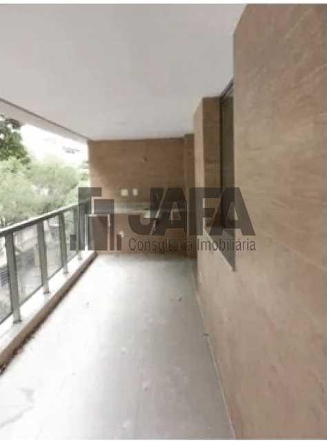 02 - Apartamento Botafogo,Rio de Janeiro,RJ À Venda,3 Quartos,108m² - JA31364 - 3