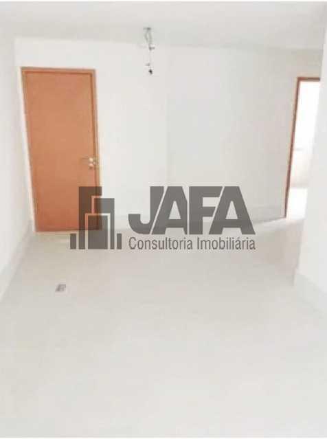 04 - Apartamento Botafogo,Rio de Janeiro,RJ À Venda,3 Quartos,108m² - JA31364 - 5