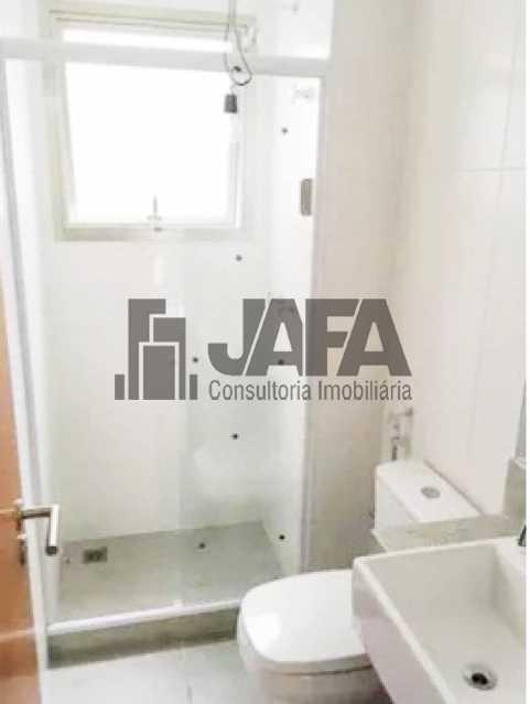 06 - Apartamento Botafogo,Rio de Janeiro,RJ À Venda,3 Quartos,108m² - JA31364 - 7