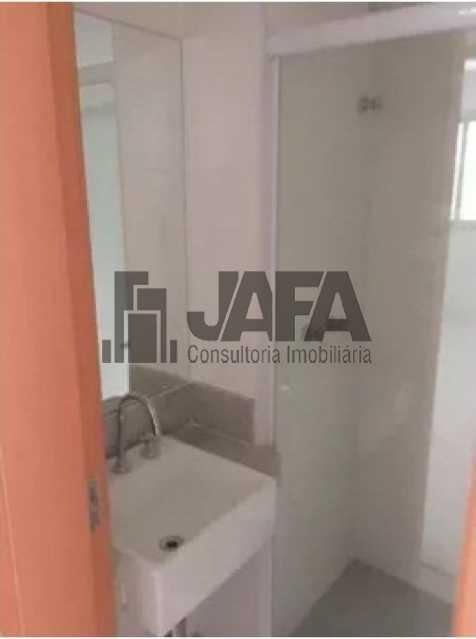 11 - Apartamento Botafogo,Rio de Janeiro,RJ À Venda,3 Quartos,108m² - JA31364 - 12