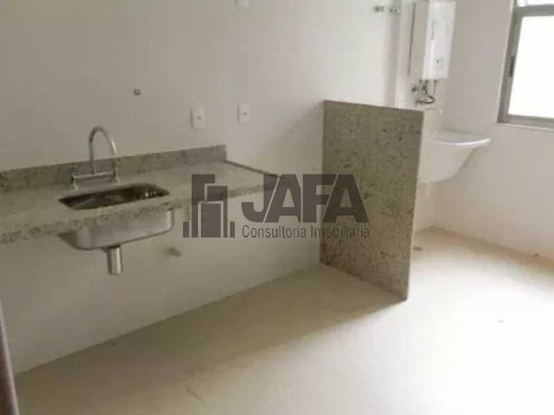 13 - Apartamento Botafogo,Rio de Janeiro,RJ À Venda,3 Quartos,108m² - JA31364 - 14