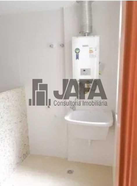 14 - Apartamento Botafogo,Rio de Janeiro,RJ À Venda,3 Quartos,108m² - JA31364 - 15