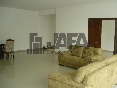 SALA - Apartamento 3 quartos à venda Copacabana, Rio de Janeiro - R$ 6.000.000 - JA30842 - 5