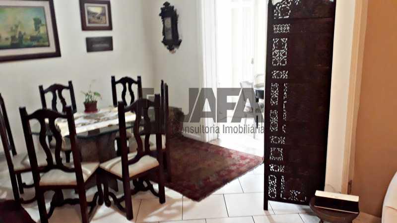 03 - Apartamento 3 quartos à venda Leblon, Rio de Janeiro - R$ 2.500.000 - JA31365 - 4