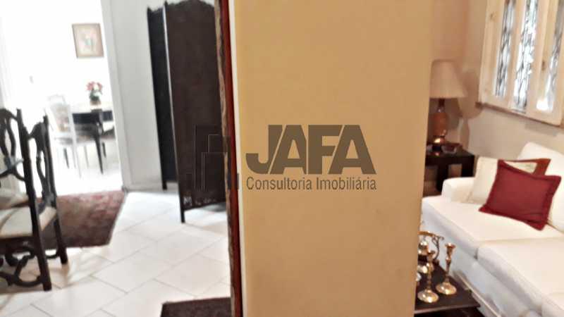 04 - Apartamento 3 quartos à venda Leblon, Rio de Janeiro - R$ 2.500.000 - JA31365 - 5