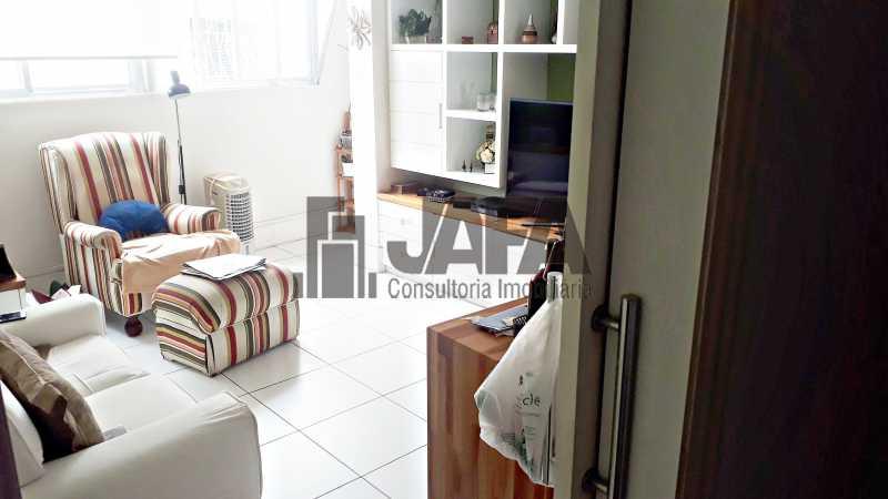 05 - Apartamento 3 quartos à venda Leblon, Rio de Janeiro - R$ 2.500.000 - JA31365 - 6