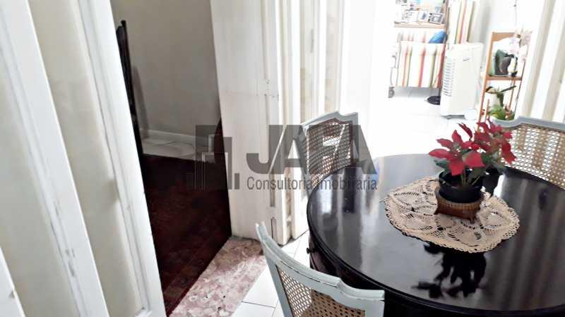 06 - Apartamento 3 quartos à venda Leblon, Rio de Janeiro - R$ 2.500.000 - JA31365 - 7