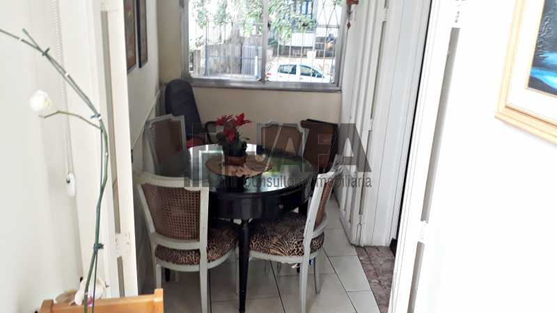 07 - Apartamento 3 quartos à venda Leblon, Rio de Janeiro - R$ 2.500.000 - JA31365 - 8