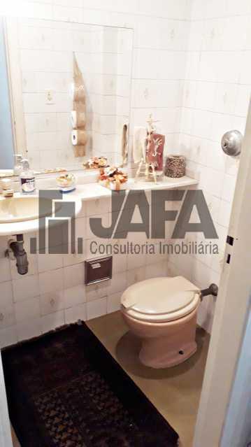 08 - Apartamento 3 quartos à venda Leblon, Rio de Janeiro - R$ 2.500.000 - JA31365 - 9