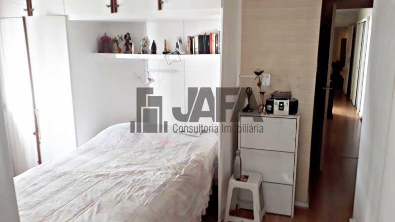 09 - Apartamento 3 quartos à venda Leblon, Rio de Janeiro - R$ 2.500.000 - JA31365 - 10