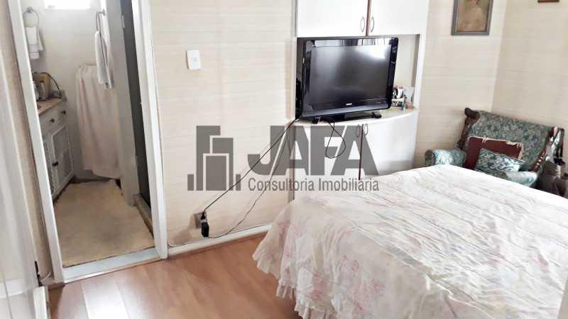 10 - Apartamento 3 quartos à venda Leblon, Rio de Janeiro - R$ 2.500.000 - JA31365 - 11