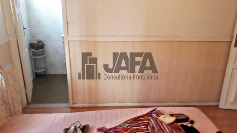 11 - Apartamento 3 quartos à venda Leblon, Rio de Janeiro - R$ 2.500.000 - JA31365 - 12