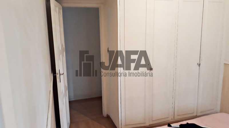 12 - Apartamento 3 quartos à venda Leblon, Rio de Janeiro - R$ 2.500.000 - JA31365 - 13