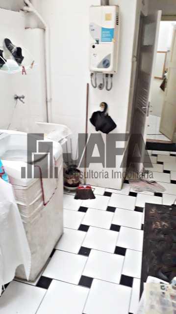 14 - Apartamento 3 quartos à venda Leblon, Rio de Janeiro - R$ 2.500.000 - JA31365 - 15