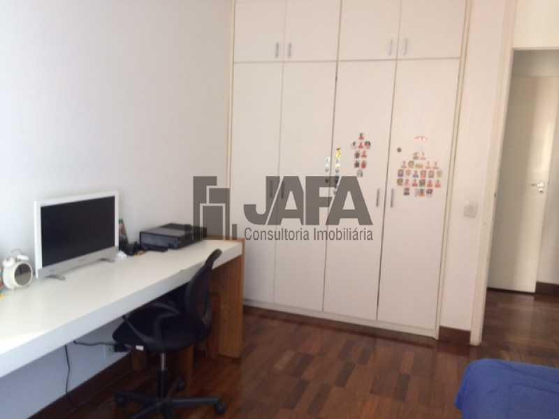 05 - Apartamento Lagoa,Rio de Janeiro,RJ À Venda,3 Quartos,137m² - JA31366 - 6