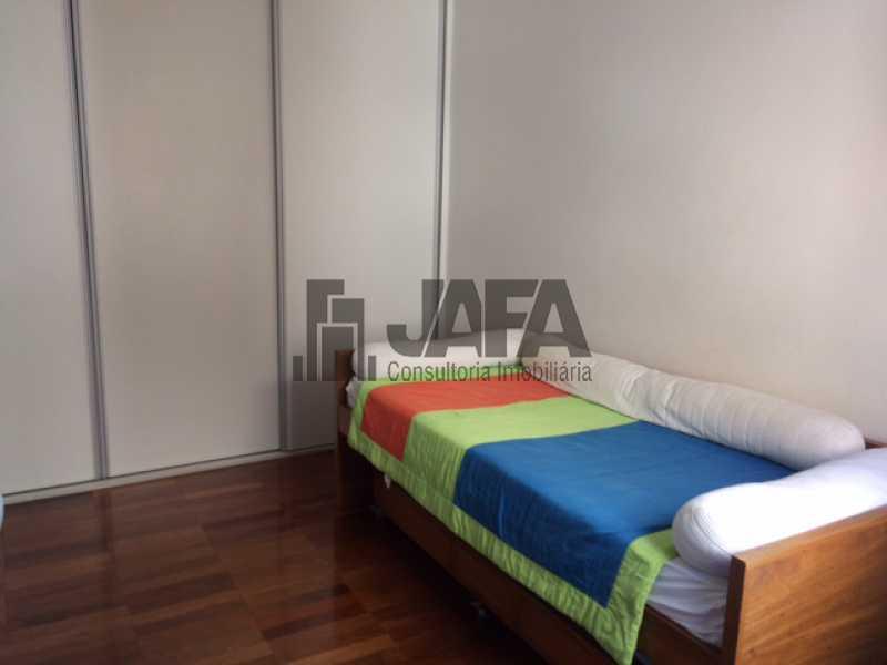 07 - Apartamento Lagoa,Rio de Janeiro,RJ À Venda,3 Quartos,137m² - JA31366 - 8