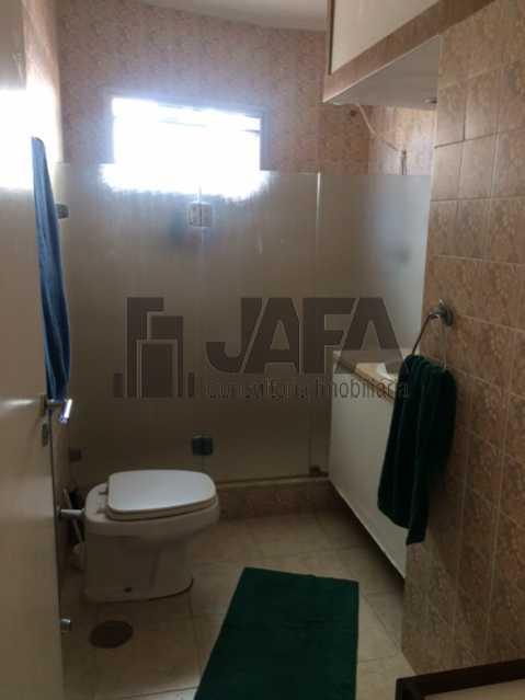 09 - Apartamento Lagoa,Rio de Janeiro,RJ À Venda,3 Quartos,137m² - JA31366 - 10