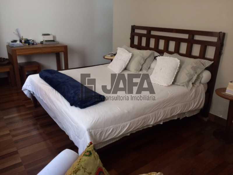 10 - Apartamento Lagoa,Rio de Janeiro,RJ À Venda,3 Quartos,137m² - JA31366 - 11
