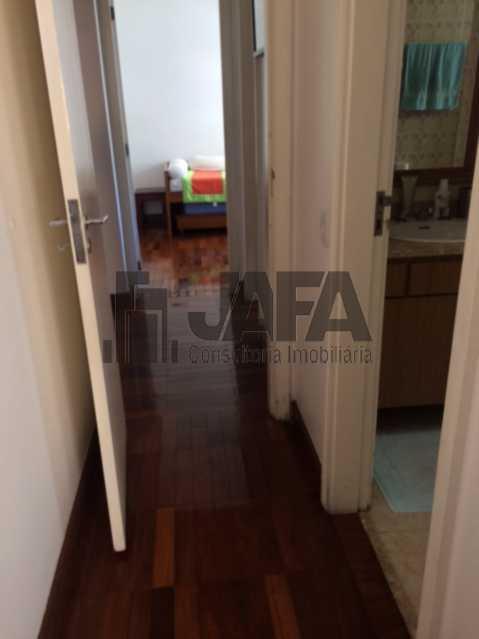 14 - Apartamento Lagoa,Rio de Janeiro,RJ À Venda,3 Quartos,137m² - JA31366 - 15