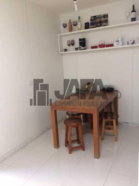 16 - Apartamento Lagoa,Rio de Janeiro,RJ À Venda,3 Quartos,137m² - JA31366 - 17