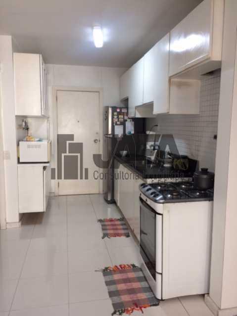 17 - Apartamento Lagoa,Rio de Janeiro,RJ À Venda,3 Quartos,137m² - JA31366 - 18