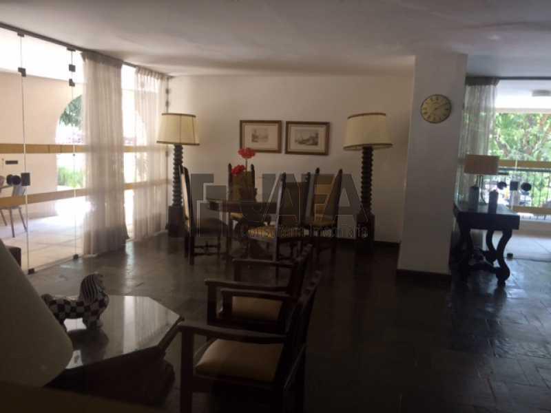 19 - Apartamento Lagoa,Rio de Janeiro,RJ À Venda,3 Quartos,137m² - JA31366 - 20