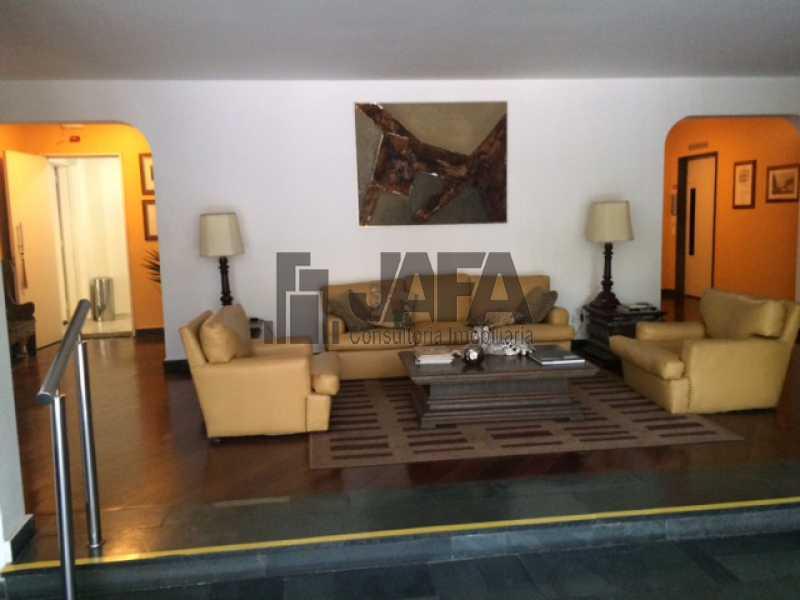 20 - Apartamento Lagoa,Rio de Janeiro,RJ À Venda,3 Quartos,137m² - JA31366 - 21