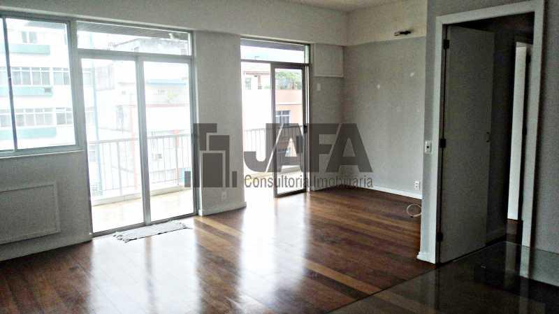 03 - Apartamento À Venda - Leblon - Rio de Janeiro - RJ - JA31369 - 4