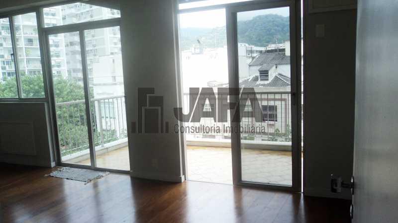 04 - Apartamento À Venda - Leblon - Rio de Janeiro - RJ - JA31369 - 5