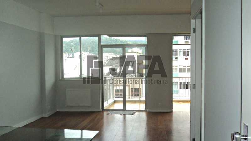 05 - Apartamento À Venda - Leblon - Rio de Janeiro - RJ - JA31369 - 6