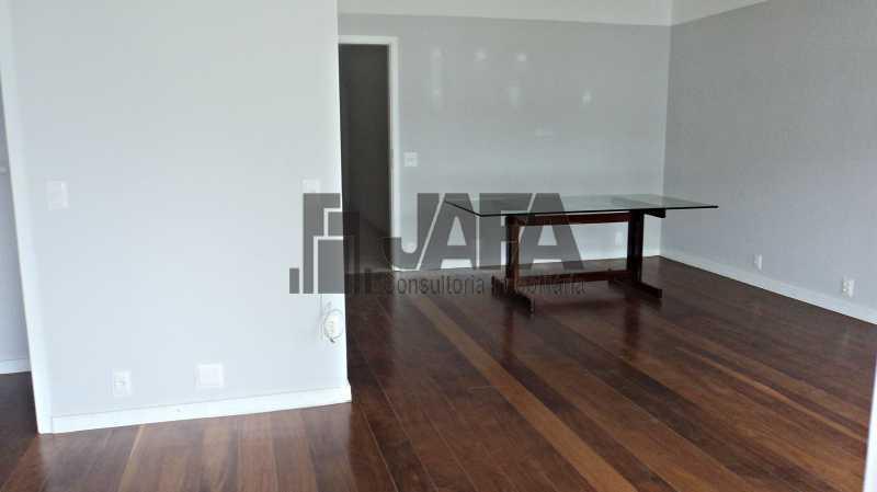 06 - Apartamento À Venda - Leblon - Rio de Janeiro - RJ - JA31369 - 7
