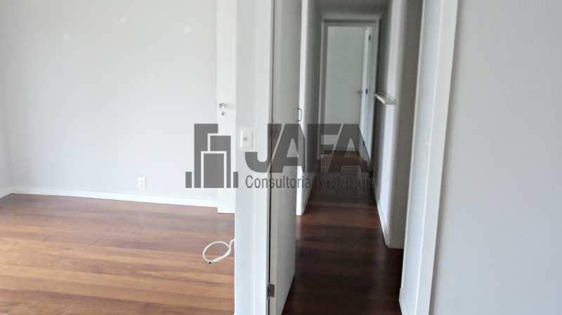 07 - Apartamento À Venda - Leblon - Rio de Janeiro - RJ - JA31369 - 8