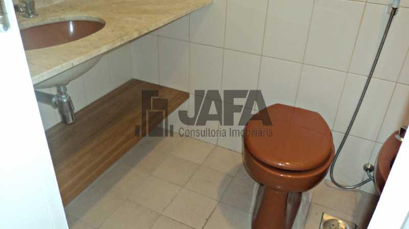 08 - Apartamento À Venda - Leblon - Rio de Janeiro - RJ - JA31369 - 9