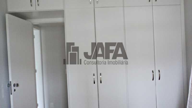 09 - Apartamento À Venda - Leblon - Rio de Janeiro - RJ - JA31369 - 10