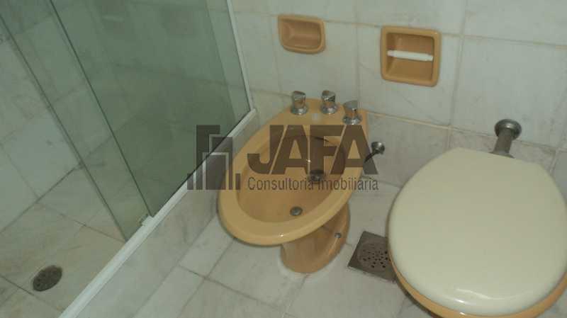 12 - Apartamento À Venda - Leblon - Rio de Janeiro - RJ - JA31369 - 13