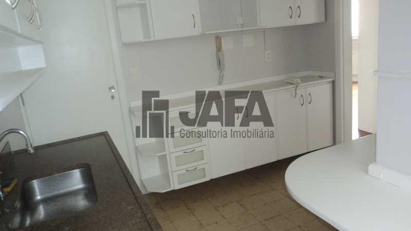 13 - Apartamento À Venda - Leblon - Rio de Janeiro - RJ - JA31369 - 14