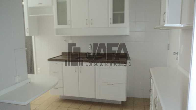 15 - Apartamento À Venda - Leblon - Rio de Janeiro - RJ - JA31369 - 16