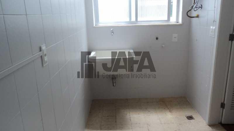 16 - Apartamento À Venda - Leblon - Rio de Janeiro - RJ - JA31369 - 17