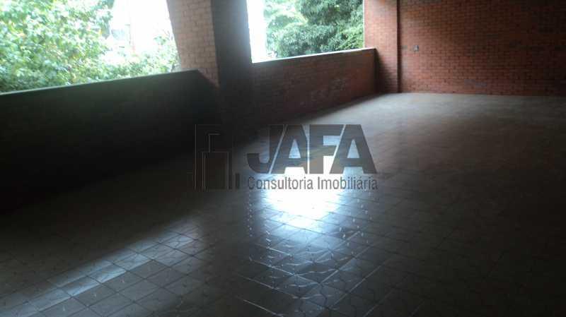 17 - Apartamento À Venda - Leblon - Rio de Janeiro - RJ - JA31369 - 18