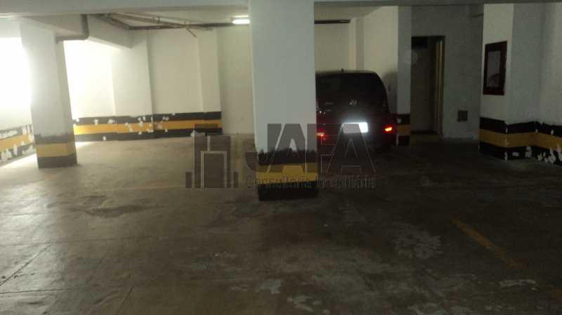 18 - Apartamento À Venda - Leblon - Rio de Janeiro - RJ - JA31369 - 19