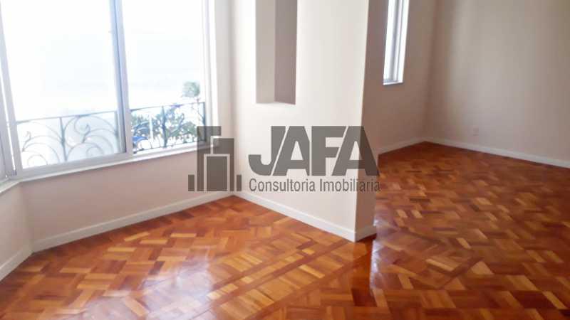 03 - Apartamento 3 quartos à venda Ipanema, Rio de Janeiro - R$ 6.000.000 - JA31371 - 4