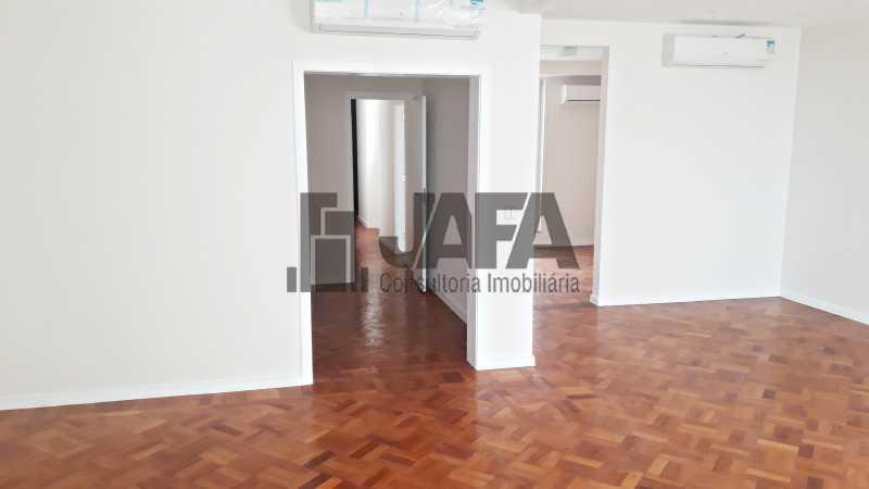 04 - Apartamento 3 quartos à venda Ipanema, Rio de Janeiro - R$ 6.000.000 - JA31371 - 5