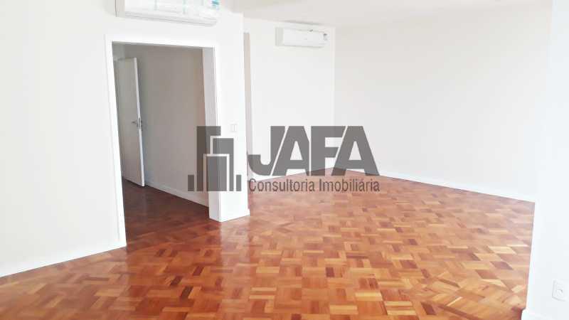 05 - Apartamento 3 quartos à venda Ipanema, Rio de Janeiro - R$ 6.000.000 - JA31371 - 6