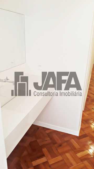 09 - Apartamento 3 quartos à venda Ipanema, Rio de Janeiro - R$ 6.000.000 - JA31371 - 10