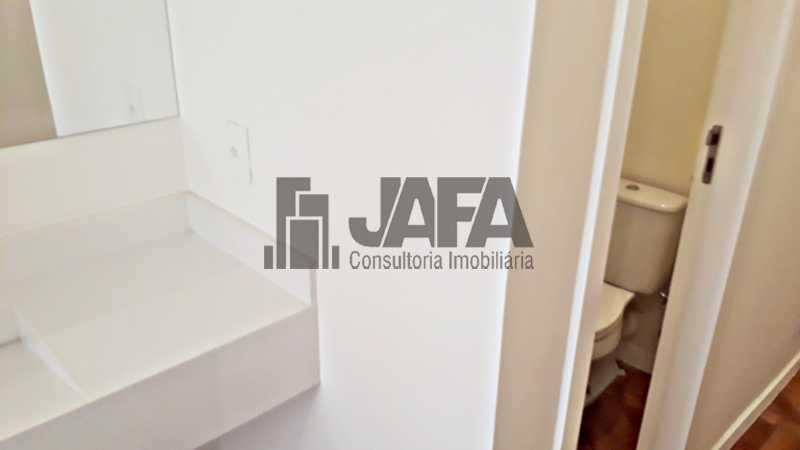 10 - Apartamento 3 quartos à venda Ipanema, Rio de Janeiro - R$ 6.000.000 - JA31371 - 11