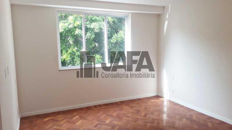 11 - Apartamento 3 quartos à venda Ipanema, Rio de Janeiro - R$ 6.000.000 - JA31371 - 12