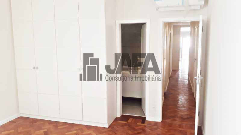 12 - Apartamento 3 quartos à venda Ipanema, Rio de Janeiro - R$ 6.000.000 - JA31371 - 13