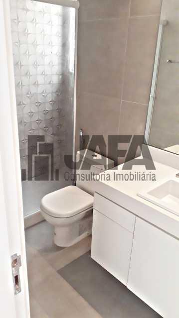 13 - Apartamento 3 quartos à venda Ipanema, Rio de Janeiro - R$ 6.000.000 - JA31371 - 14