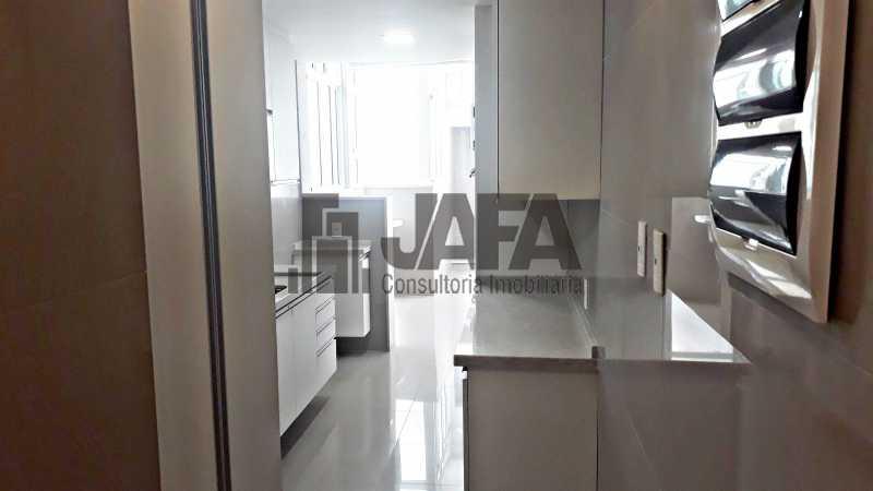 18 - Apartamento 3 quartos à venda Ipanema, Rio de Janeiro - R$ 6.000.000 - JA31371 - 19